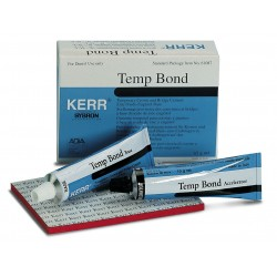 TEMP-BOND KERR In tubi senza modificatore